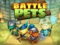 Hry Battle Pets