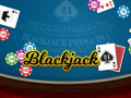 Hry Blackjack