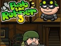 Hry Bob the Robber 3