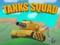 Hry Tanks Squad