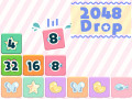 Hry 2048 Drop