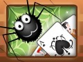 Hry Amazing Spider Solitaire