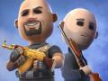 Hry Battlefield Elite 3d