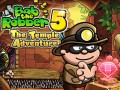 Hry Bob The Robber 5 Temple Adventure