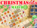 Hry Christmas 2019 Match 3