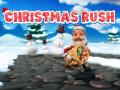 Hry Christmas Rush
