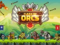 Hry Clash of Orcs