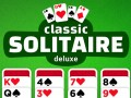 Hry Classic Solitaire Deluxe