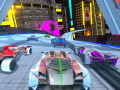 Hry Cyber Cars Punk Racing