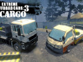 Hry Extreme Offroad Cars 3: Cargo