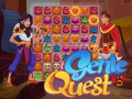 Hry Genie Quest