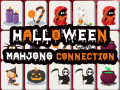 Hry Halloween Mahjong Connection