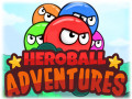 Hry Heroball Adventures