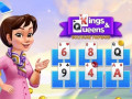 Hry Kings and Queens Solitaire Tripeaks