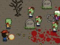 Hry Lemmy vs Zombies