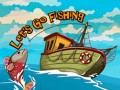Hry Let`s go Fishing