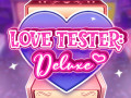 Hry Love Tester Deluxe