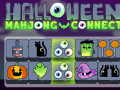 Hry Mahjong Connect Halloween