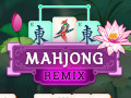 Hry Mahjong Remix