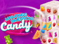 Hry Mahjongg Dimensions Candy 640 seconds