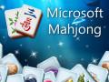 Hry Microsoft Mahjong