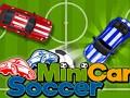 Hry Minicars Soccer