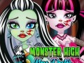 Hry Monster High Nose Doctor
