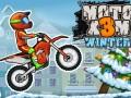 Hry Moto X3M 4 Winter