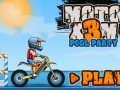 Hry Moto X3M Pool Party