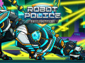 Hry Robot Police Iron Panther