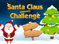 Hry Santa Chimney Challenge