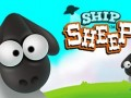 Hry Ship The Sheep