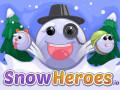 Hry SnowHeroes.io