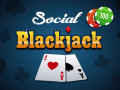 Hry Social Blackjack