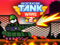 Hry Stick Tank Wars 2