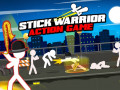 Hry Stick Warrior Action Game