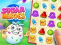 Hry Sugar Heroes