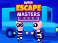 Hry Super Escape Masters