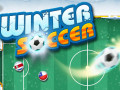 Hry Winter Soccer